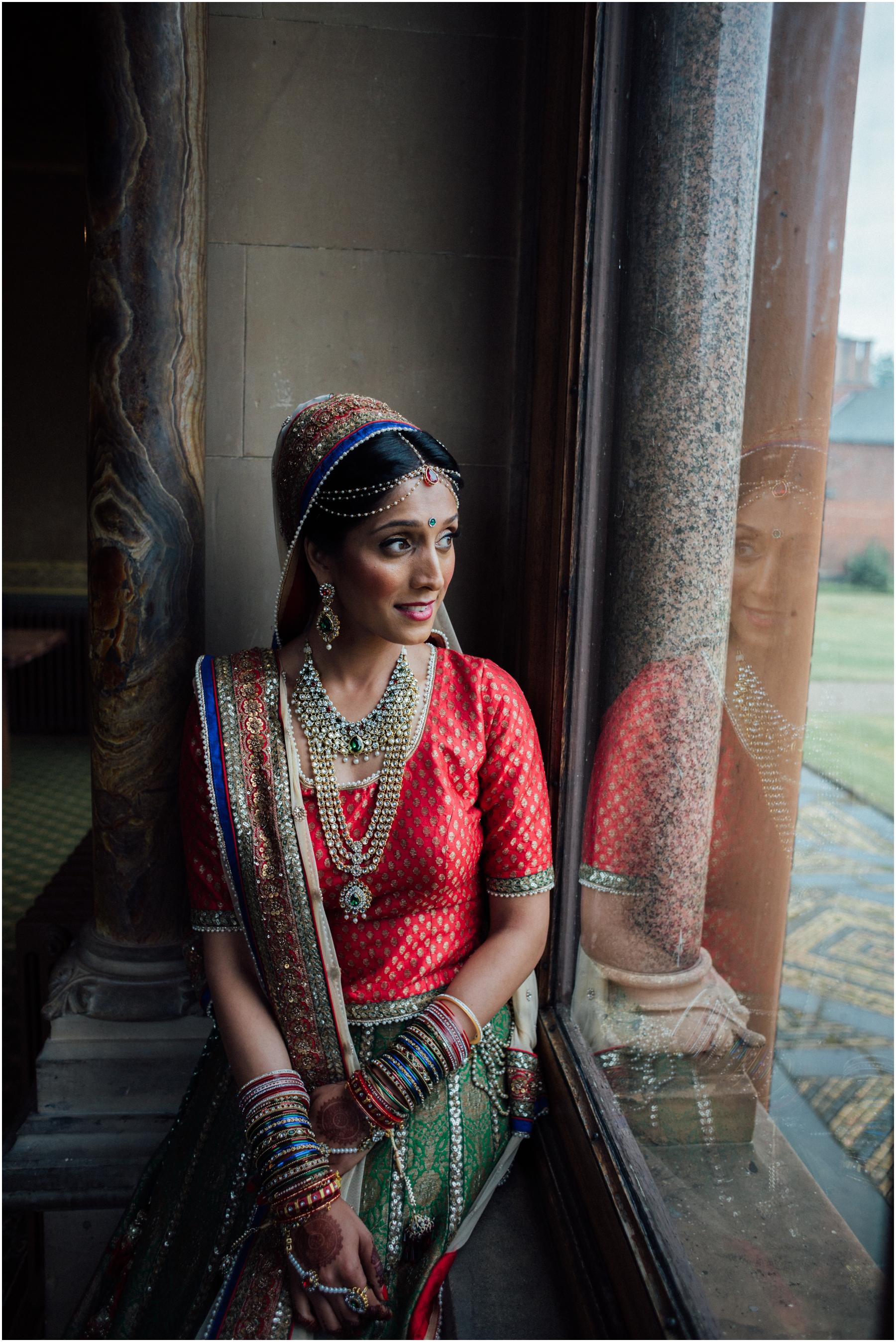 Indian Wedding Photography.Creative Indian Wedding Photography Kelham Hall Nottinghamshire