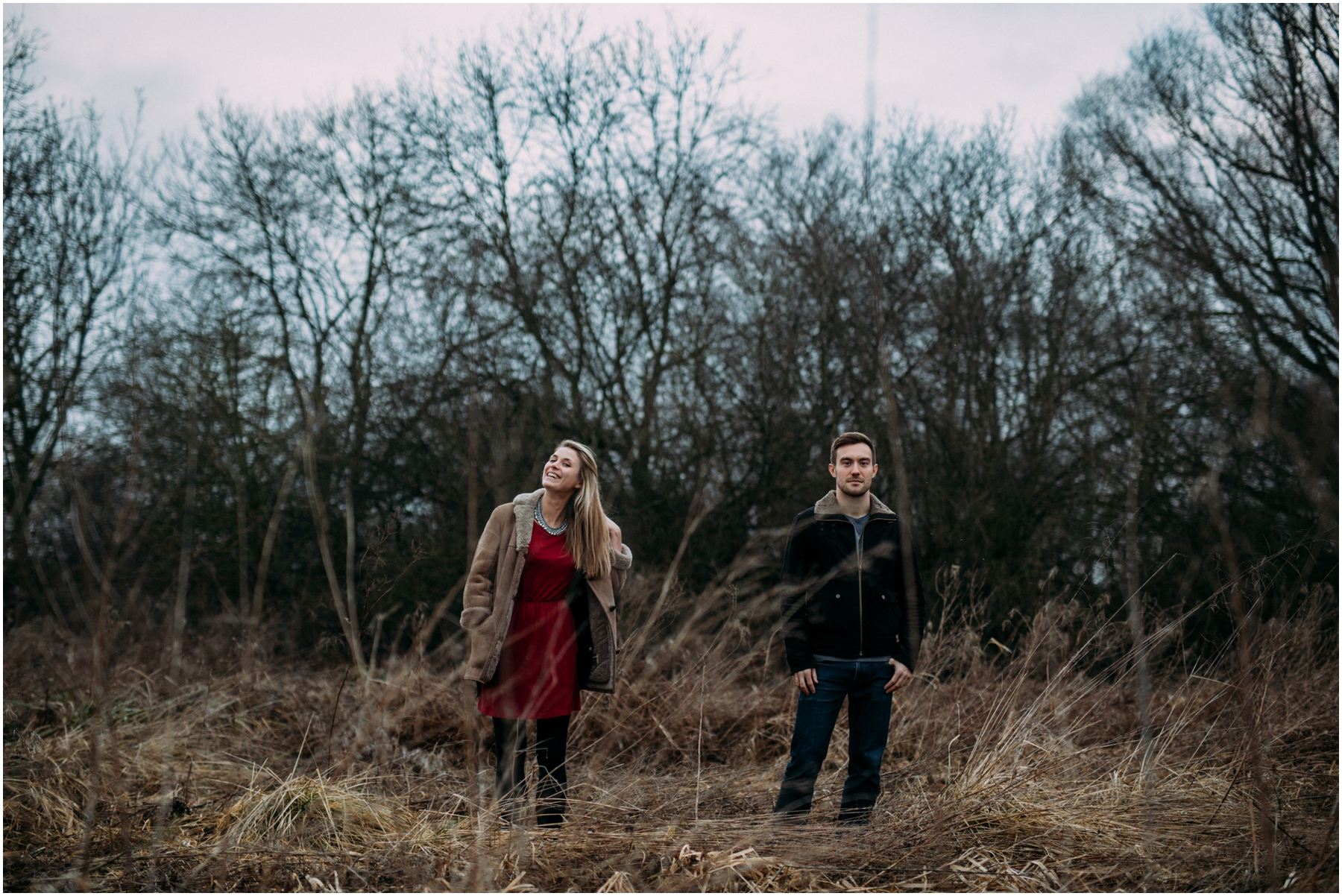 Simple but Beautiful Engagement Shoot - Northants - by Jordanna Marston_0010