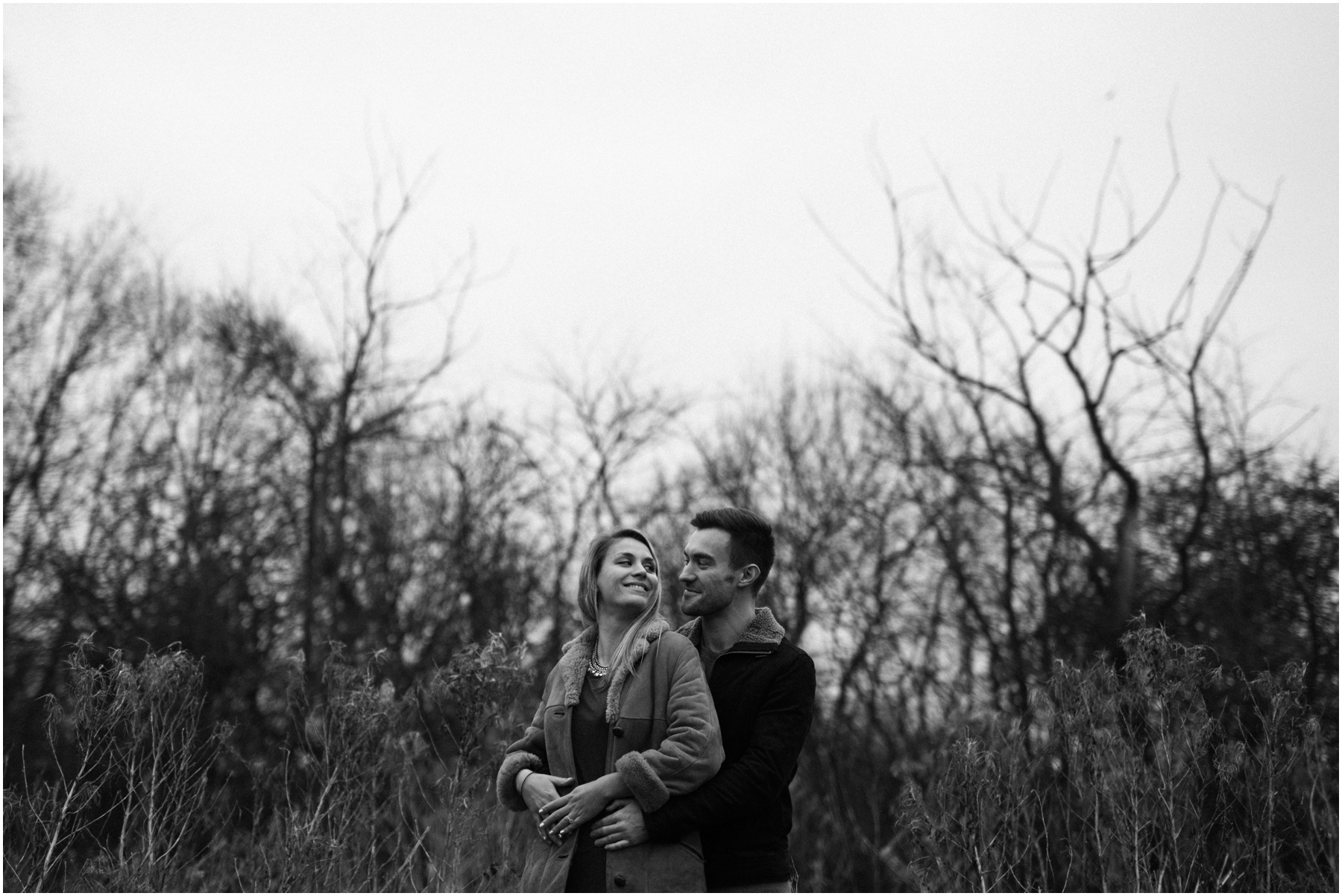 Simple but Beautiful Engagement Shoot - Northants - by Jordanna Marston_0014