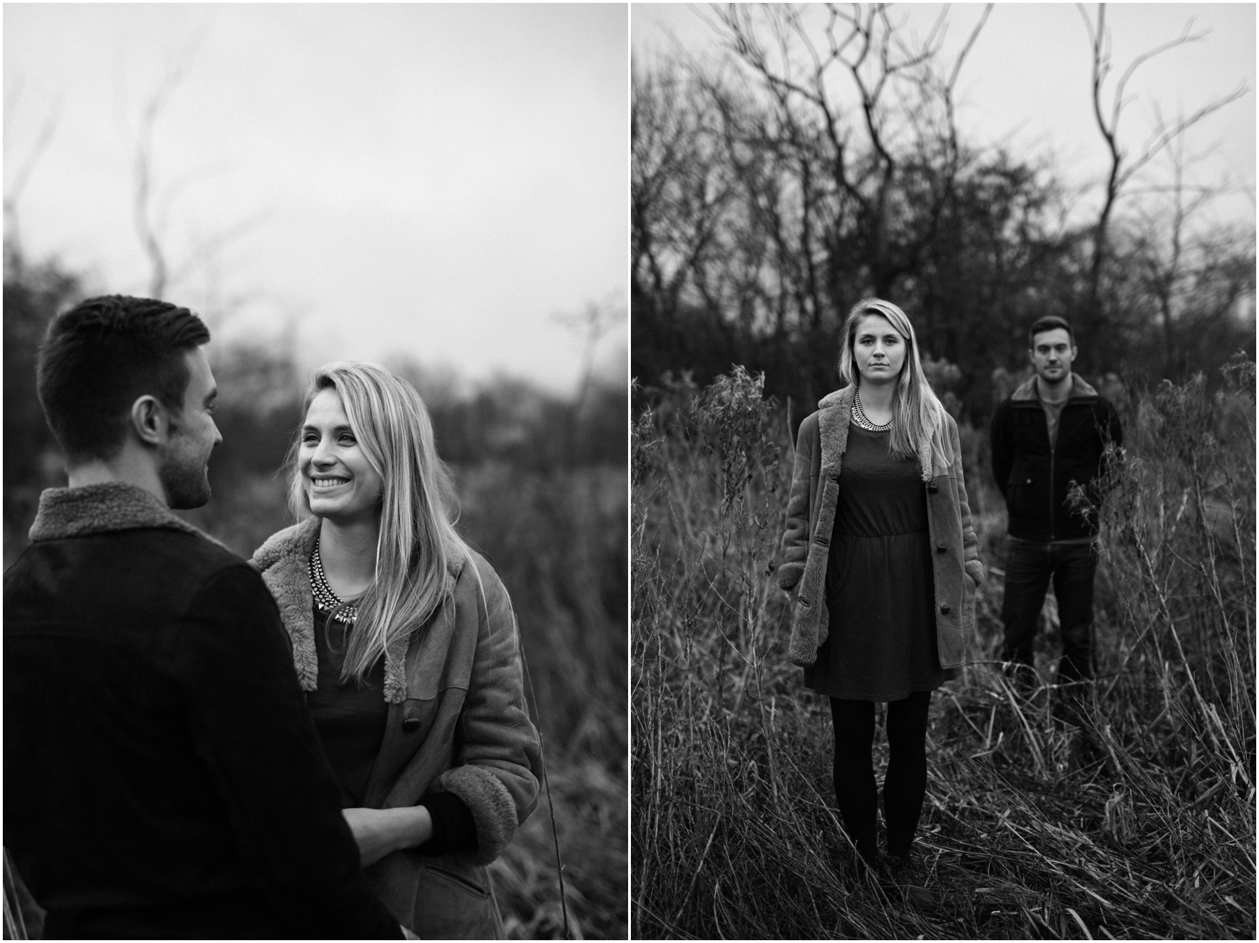 Simple but Beautiful Engagement Shoot - Northants - by Jordanna Marston_0015