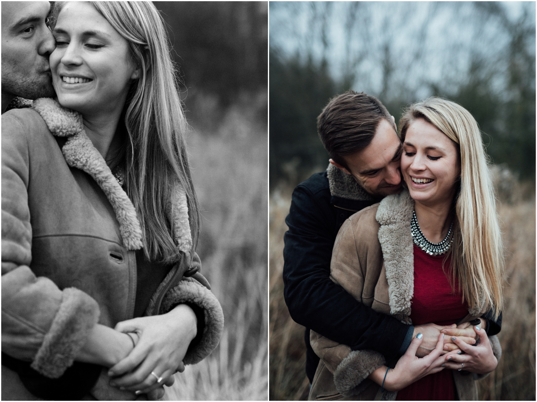 Simple but Beautiful Engagement Shoot - Northants - by Jordanna Marston_0016