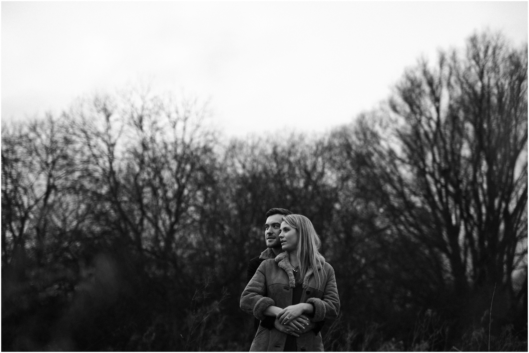 Simple but Beautiful Engagement Shoot - Northants - by Jordanna Marston_0019