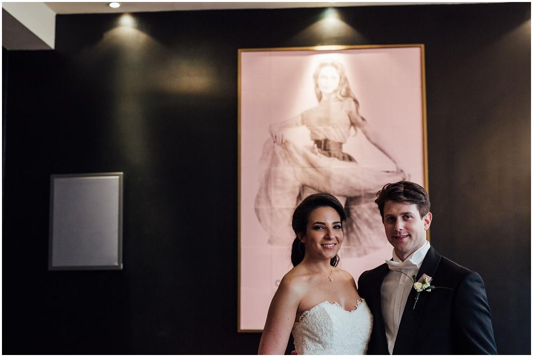 Creative Jewish Wedding Photos
