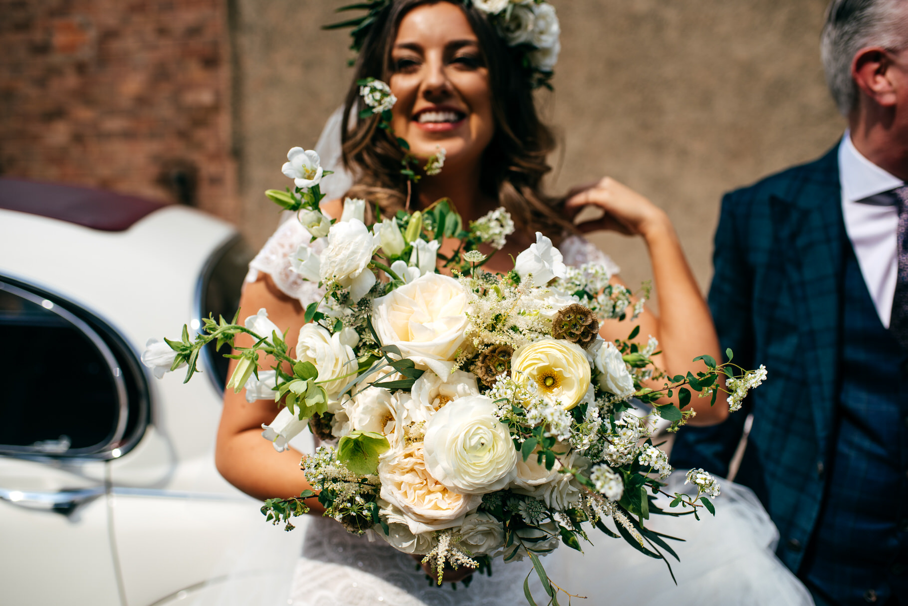 Relaxed Wedding Photography Birmingham