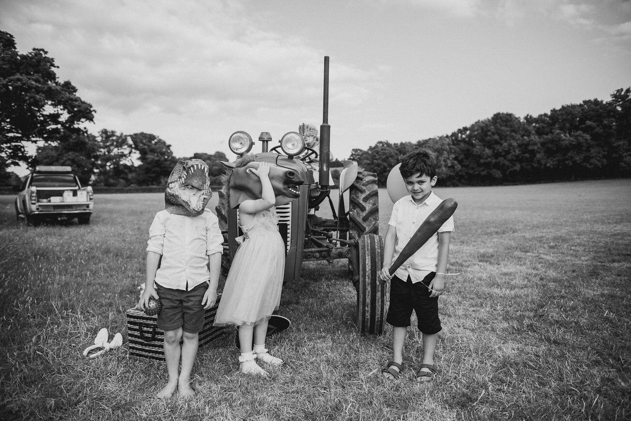 Rangefinder 30 Rising Stars 2017 Kids at Weddings
