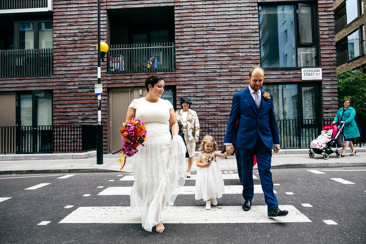 wedding-family-cross-zebra-crossing-creative-london-wedding