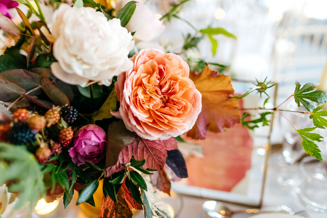 close-up-centrepiece-peony-creative-wedding-photography-liberty-lane