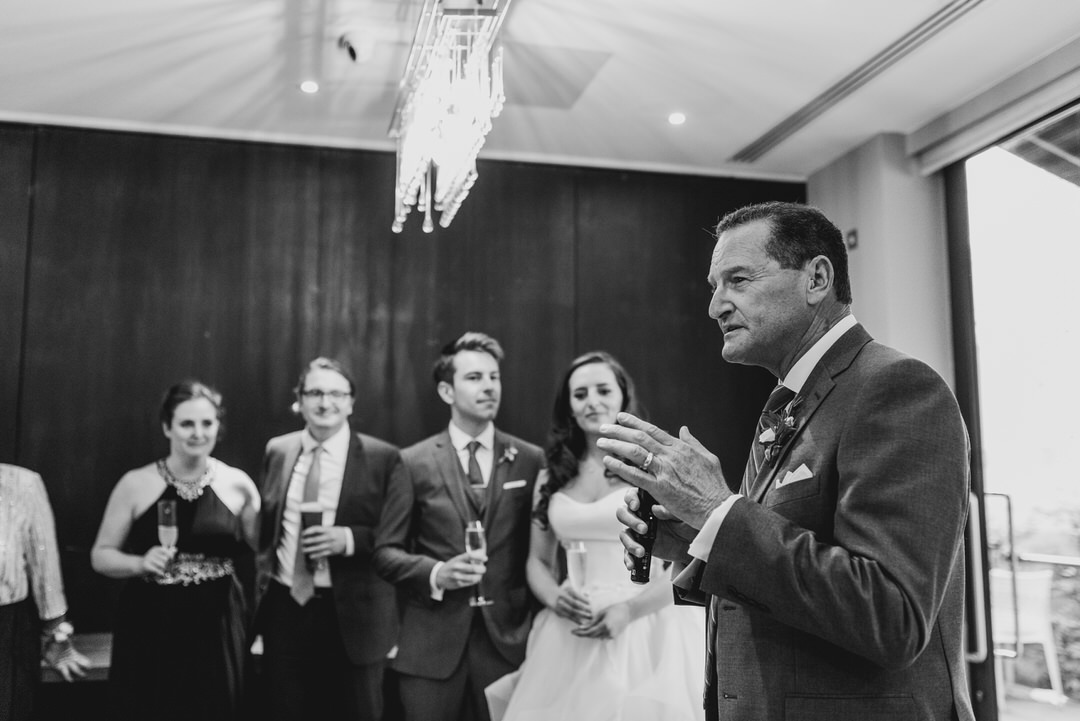 wedding-speeches-devonshire-terrace-monochrome
